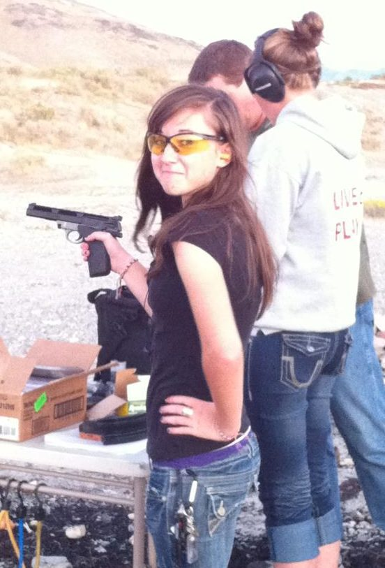 ladies only concealed carry elko firearms training